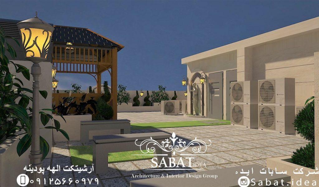 new roof garden-1