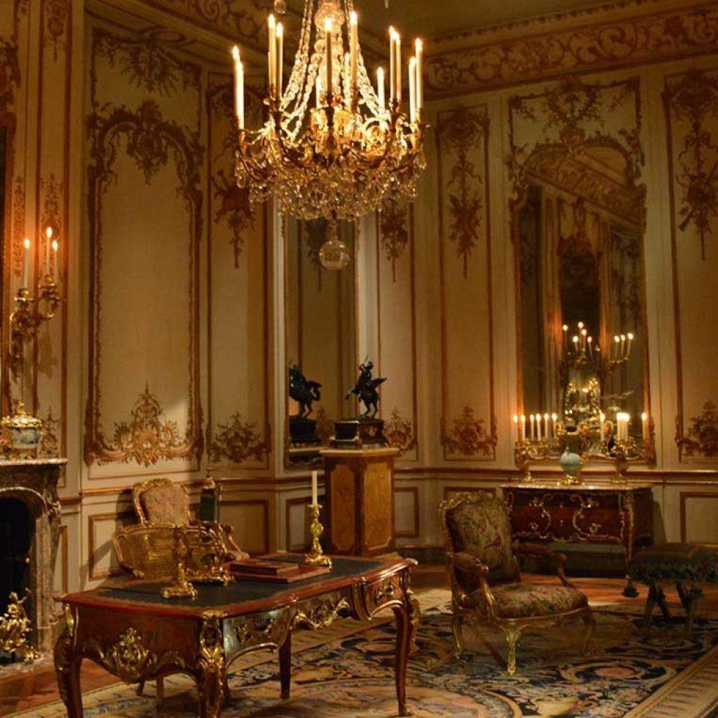 سبک شناسی معماری به صورت کلاسیک