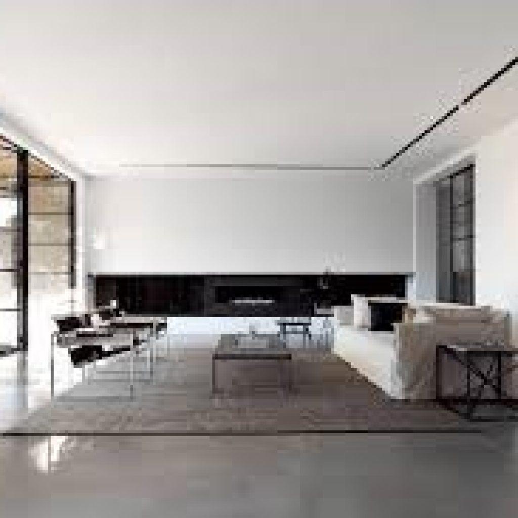 سبک شناسی معماری به صورت مینیمال و ساده