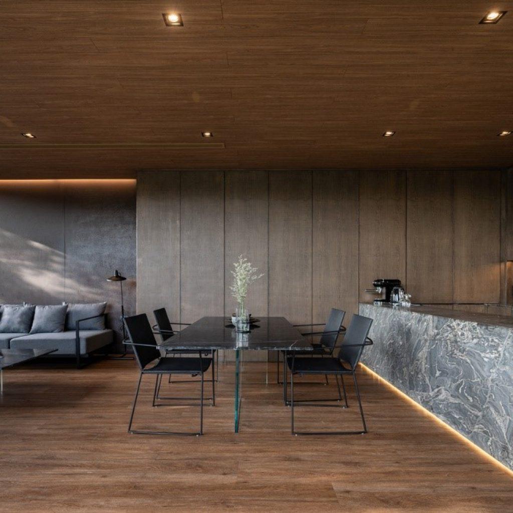 سبک شناسی معماری به صورت مدرن